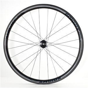 Knight Composites 35 Clincher Disc Rear Wheel