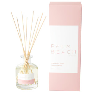 Palm Beach White Rose & Jasmine Fragrance Diffuser 250ml