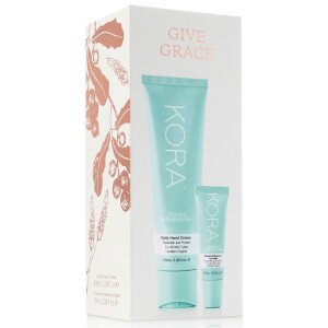 Kora Organics Give Grace Set