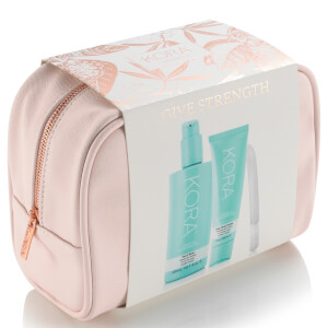 Kora Organics Give Strength Set