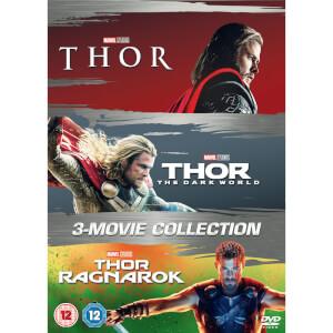 Thor: 1-3 Boxset