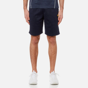 Lyle & Scott Men's Bailey Running Shorts - Navy