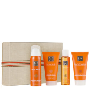 Rituals The Ritual of Laughing Buddha Revitalising Treat Gift Set 2017