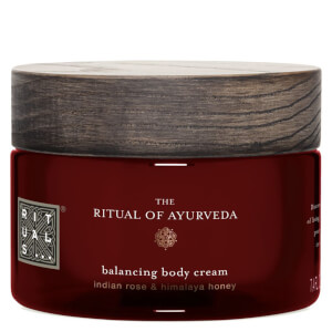 Крем для тела Rituals The Ritual of Ayurveda Body Cream 220 мл