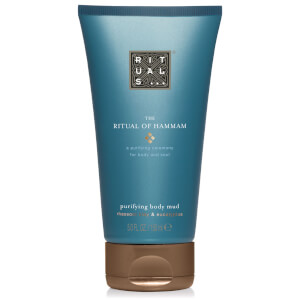 Rituals The Ritual of Hammam Body Mud 150ml