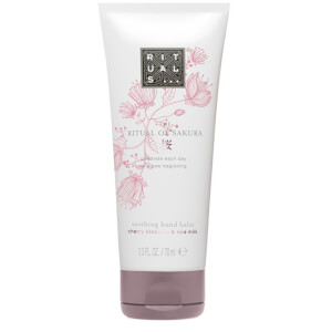 Bálsamo para as mãos The Ritual of Sakura da Rituals 70 ml
