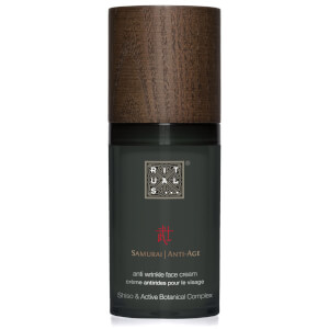 Rituals Samurai Anti-Ageing Face Cream 50ml