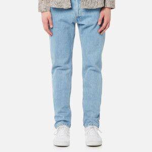 A.P.C. Men's Petit New Standard Jeans - Selvedge Indigo Delave