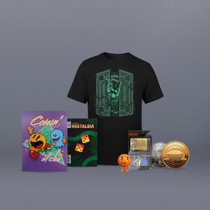 Nostalgie ZBOX - März