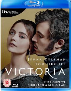 Victoria - Series 1-2