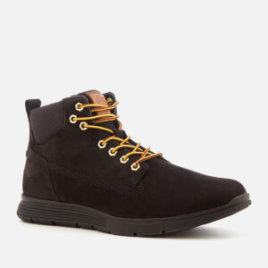 Timberland Men's Killington Chukka Boots - Black: Image 2