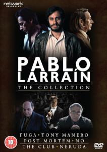Pablo Larrain: The Collection