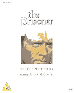 The Prisoner: 50th Anniversary Edition