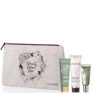 Caudalie New Year's Detox Kit (Free Gift) (Worth £25.00)