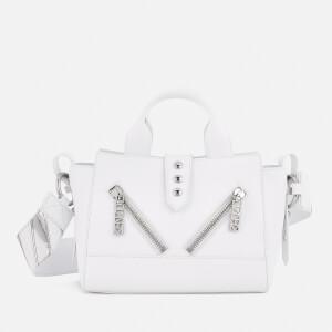 KENZO Women's Kalifornia Mini Tote Bag - White