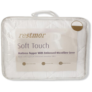 Restmor Luxury Mattress Topper