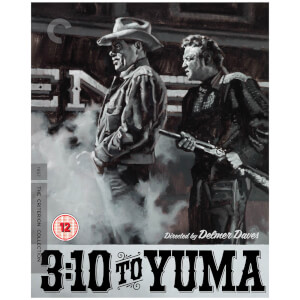 3:10 To Yuma (1957) - The Criterion Collection