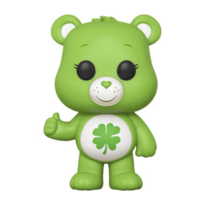 Care Bears Good Luck Bear Pop! Vinyl Figure