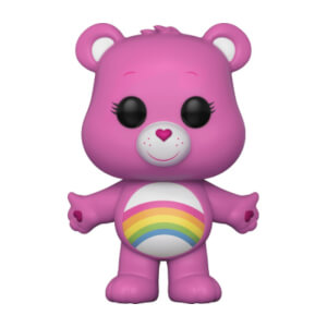Care Bears Cheer Bear Funko Pop! Vinyl