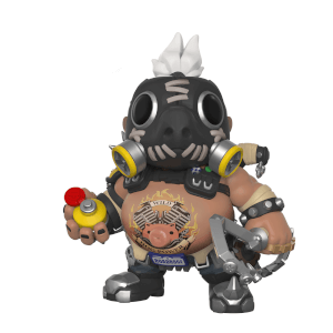 Overwatch Roadhog 6 Inch Pop! Vinyl Figure
