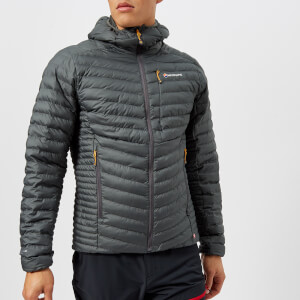Montane Men's Icarus Jacket - Shadow/Inca Gold