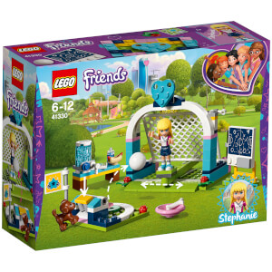 LEGO Friends: Fußballtraining mit Stephanie (41330)