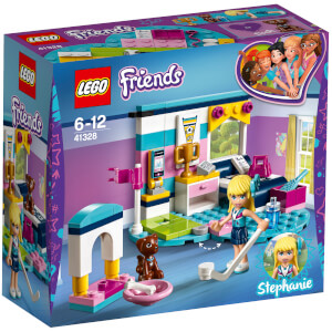 LEGO Friends: Stephanie's Bedroom (41328)