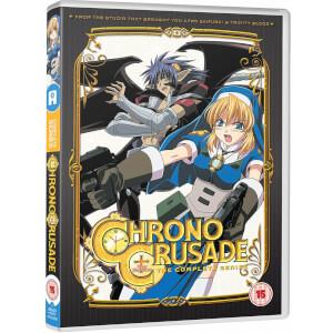 Chrono Crusade - Complete