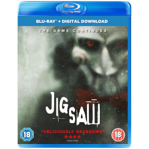 Jigsaw (Includes Digital Download)