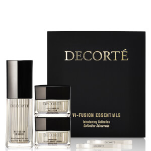 Decorté Vi-Fusion Intro Skincare Kit (Worth $262)