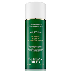 Sunday Riley Martian Mattifying Melting Water-Gel Toner 4.5oz