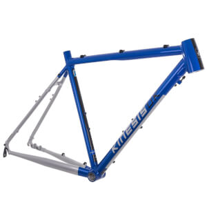 Kinesis CX One Frame - Blue/Silver