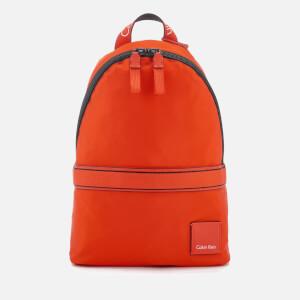Calvin Klein Women's Fluid Backpack - Burnt Orange