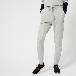 Armani Exchange Women's Jersey Joggers - Grey