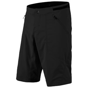 Troy Lee Designs Skyline Shell Shorts - Black
