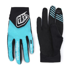 Troy Lee Designs Women's Ace 2.0 Gloves - Aqua