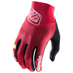 Troy Lee Designs Ace 2.0 Gloves - Red