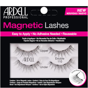 Ardell Magnetic Lash 110 False Eyelashes -magneettiripset