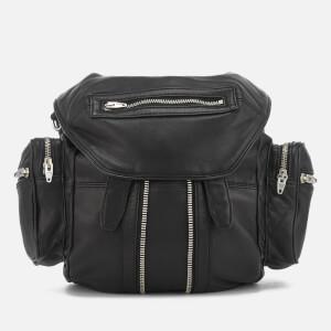 Alexander Wang Women's Mini Marti Backpack - Black