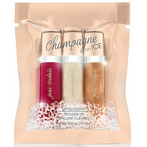 Jane Iredale Champagne on Ice Kit (Free Gift)