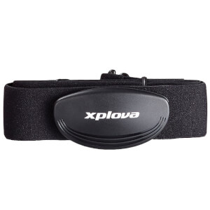 Xplova Heart Rate Monitor and Strap