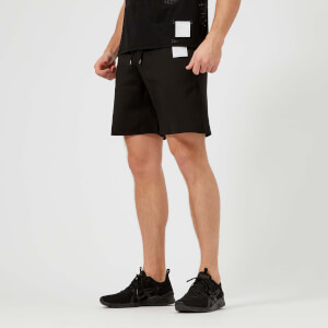 Satisfy Men's Spacer Second Layer Shorts - Black