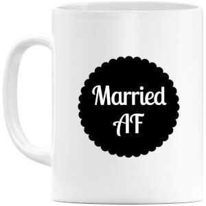 Married AF Mug