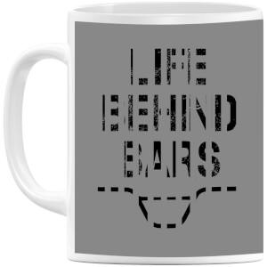Life Behind Bars Mug