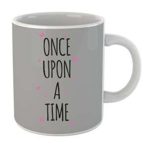 "Taza ""Once Upon A Time"""
