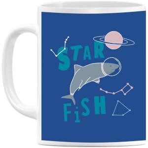 Star Fish Mug