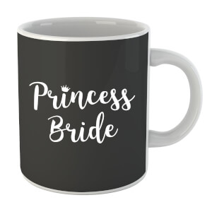"Taza ""Princess Bride"""