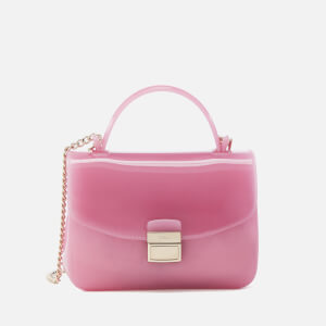 Furla Women's Candy Sugar Mini Cross Body Bag - Orchid