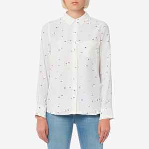 Rails Women's Kate Shirt - White