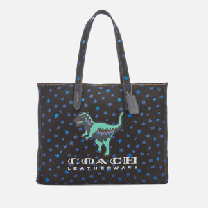 Coach 1941 Women's Rexy Tote 42 Bag - Black Multi